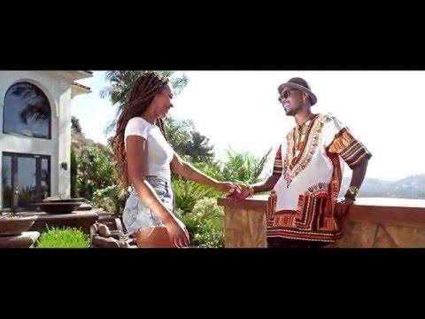 Soraye - Eddy Kenzo   Official Music Video