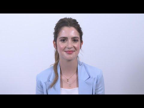 Laura Marano Picks 'The Perfect Date' Movie