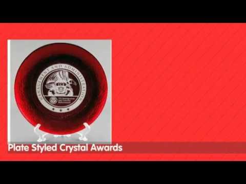 Norcross, GA Crystal Awards | (770) 709-5332