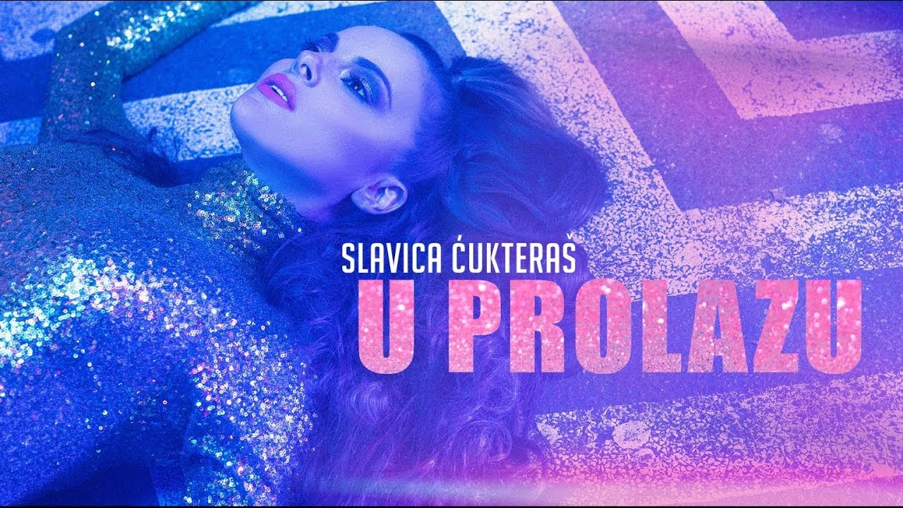 U prolazu – Slavica Ćukteraš – nova pesma
