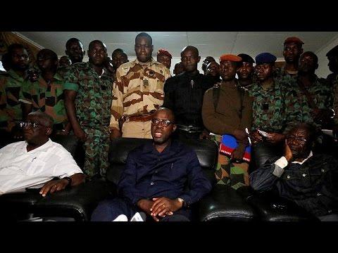 Ακτή Ελεφαντοστού: Συμφωνία για τον τερματισμό της στρατιωτικής εξέγερσης