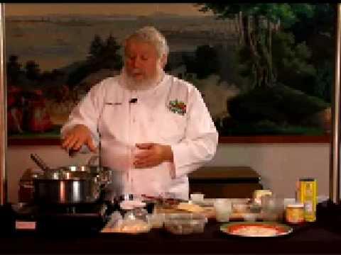 Virginia Farm Bureau – Chef Maxwell's Kitchen – Shrimp & Gri