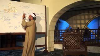 أعمال الحج والعمرة 6 أركان الحج | للشيخ عبدالعزيز البرى