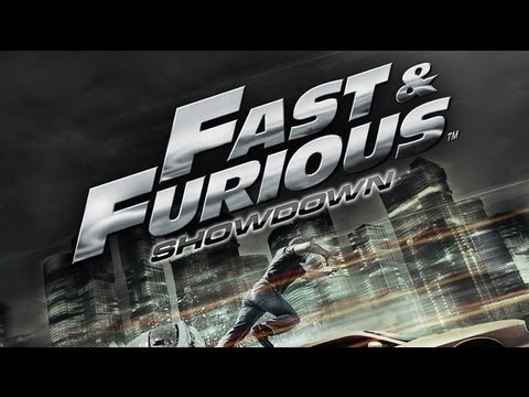 fast and furious showdown wii u cheats