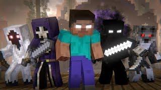 Video Animation Life 2: Part 1 (Minecraft Animation) MP3, 3GP, MP4, WEBM, AVI, FLV September 2018