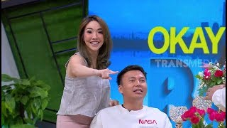Video Cerita Gisel dan Wijin ke Australia | OKAY BOS (02/06/19) Part 1 MP3, 3GP, MP4, WEBM, AVI, FLV Juli 2019