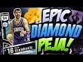 Nba 2k17 Myteam Diamond Peja Stojakovic Gameplay Deadliest Shooter In The Game Must Watch