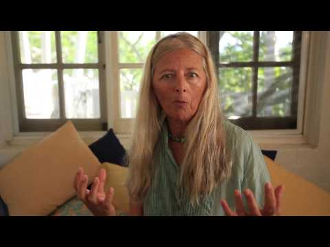 Helena Norberg-Hodge – International Permaculture Day 2013