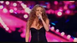 Video The X Factor - Mariah Carey - I Stay In Love download in MP3, 3GP, MP4, WEBM, AVI, FLV January 2017