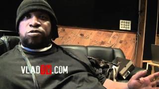 Exclusive: Kool G. Rap Gives Us His Top 5 Queens Rappers