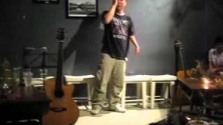 Clip 4 phút stand up comedy - Dua Leo - bản đẹp không che xD