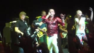 Ленинград - Турбобой Live Орел 05.05.2013