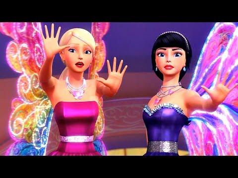 Barbie: A Fairy Secret - Stopping the Wedding between Graciella & Ken