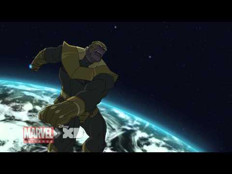 Marvel's Avengers Assemble 2.13 (Clip)