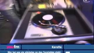 Karotte - Live @ YouFM Clubnight, May 2006