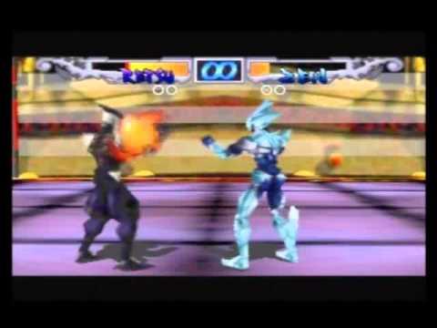 descargar dual heroes nintendo 64