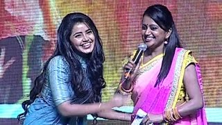 Video Suma Making Fun With Anupama In Malayalam | Hilarious | TFPC MP3, 3GP, MP4, WEBM, AVI, FLV Juli 2018