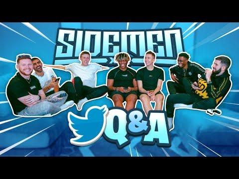 WHO'S THE RICHEST SIDEMEN MEMBER? - SIDEMEN Q&A