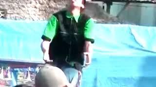 JOGED ZOMBIE MONATA ASLI