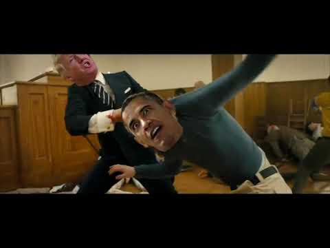 The Trumpsman (The Kingsman Parody)