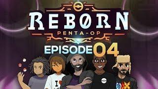 Pokémon Reborn 5-Player Nuzlocke - Ep 4 Minior Comes... by King Nappy