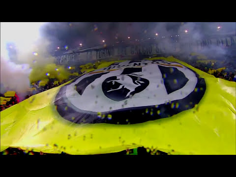 Juventus Theme Song Storia Di Un Grande Amore 2017 Unoficial from Fans