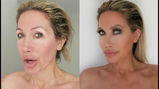 30 MINUTE TRANSFORMATION (GRWM) by Channon Rose