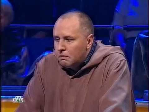Своя игра. Арцыбашев - Либер - Эдигер (24.02.2007) (видео)