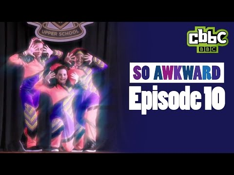 So Awkward Episode 10 - The Munka Munka