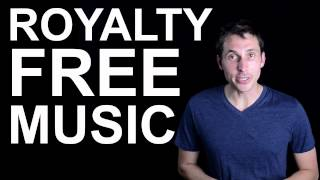 Video Royalty Free Music for YouTube (Copyright Free) MP3, 3GP, MP4, WEBM, AVI, FLV Agustus 2018
