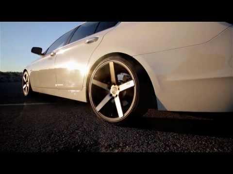 BMW 528i - on 20