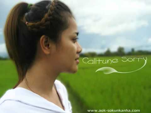 Calltune sorry