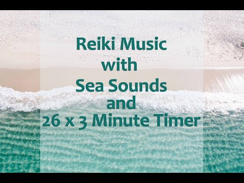 Reiki Healing Music With Sea Sounds And 3 Minute Timer  Min Action News Abc Action News Santa Barbara Calgary Westnet Hd Weather Traffic