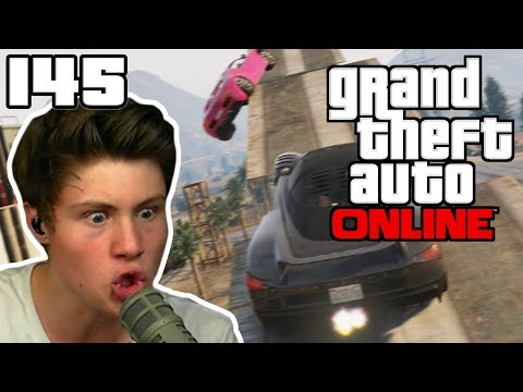 Video VERZWEIFLUNG PUR, UNFASSBAR SCHWERES RENNEN | GTA ONLINE #145 | Let's Play GTA Online mit Dner download in MP3, 3GP, MP4, WEBM, AVI, FLV January 2017