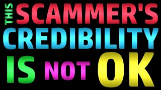 Video The Least Credible Scammer Of 2019 (Also FAQ: How Do I Receive So Many Scam Emails?) MP3, 3GP, MP4, WEBM, AVI, FLV Agustus 2019