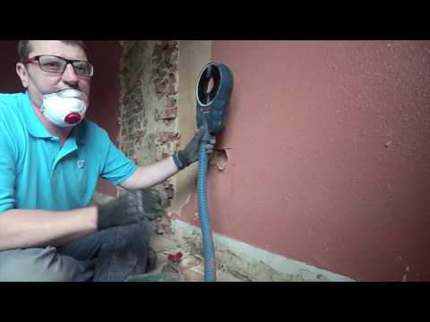 REVIEW Bosch GDE162 Dust Extraction Suction Cup Adapter