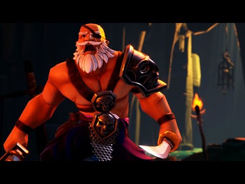Torchlight Frontiers Gameplay Reveal Trailer