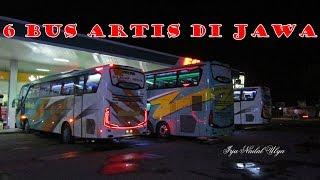 Video 6 BUS ARTIS JAWA di Indonesia, Nomor 1 dan 6 Paling Istimewa Menurut Saya MP3, 3GP, MP4, WEBM, AVI, FLV Mei 2017