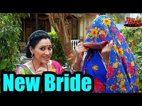 Popatlal's new Bride | Tarak Mehta Ka Oolta Chashm