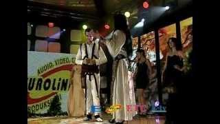 Viola&Ylli Demaj - Moj E Mira Kablushkuqe (Gezuar 2013 - Eurolindi&ETC)