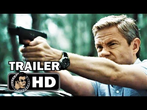 STARTUP Season 2 Official Trailer (HD) Martin Freeman, Ron Perlman Crackle Series