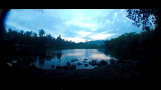 Time lapse - Parque ecológico - Tepic Nayarit