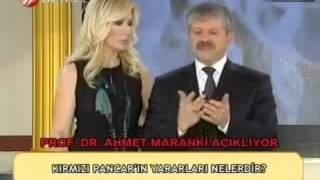 Ahmet Maranki Kırmızı Pancar KürüKırmızı Pancarın Faydaları Yararları Zayıflatırmı.mp4
