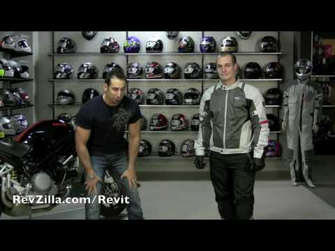 RevZillaTV - http://www.revzilla.com/2010-summer-motorcycle-gear-guide I this video see RevZilla's top picks for everyday street riding and touring in the summer time hea...