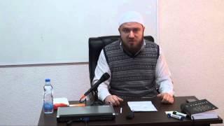 Ta praktikojmë këtë dije që e kemi - Hoxhë Omer Zaimi