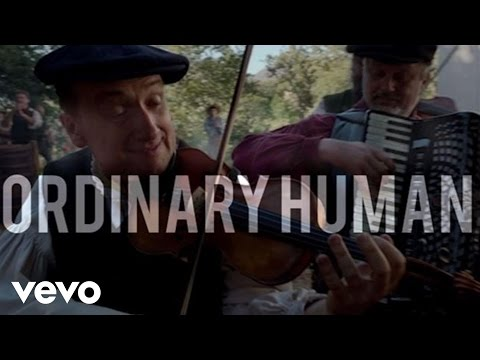 OneRepublic – Ordinary Human (Lyric Video)