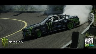 Nonton Monster Drift  Vaughn Gittin Jr  Formula Drift 2013 Championship Chase Film Subtitle Indonesia Streaming Movie Download