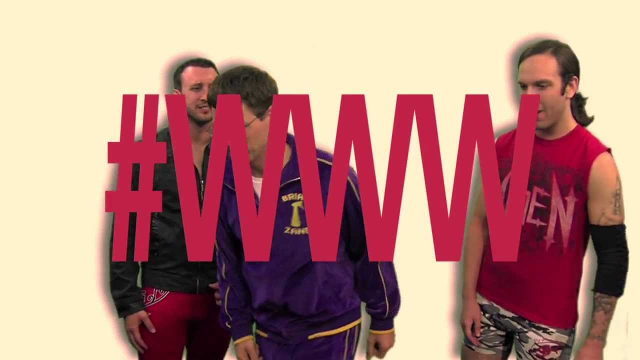 """""""Blurred Lines"""" Parody [MUSIC VIDEO] 