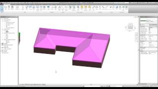 Revit Residential Demo