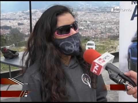 Retos Pico de Cuenca para incentivar el Deporte